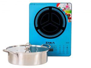 Bếp từ đơn TaKa TKI1B